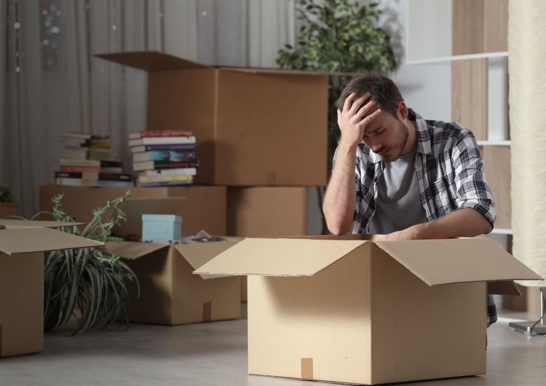 Woning en Scheiding